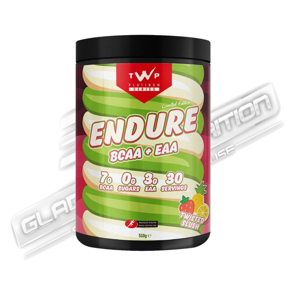 TWP Endure BCAA & EAA