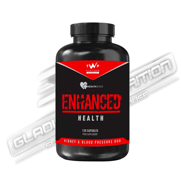 TWP Nutrition Enhanced health