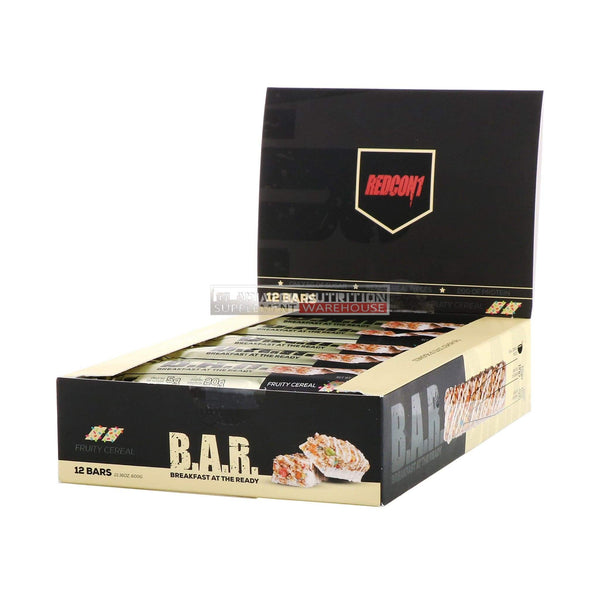 *redcon1 Breakfast Bar Bars/snacks