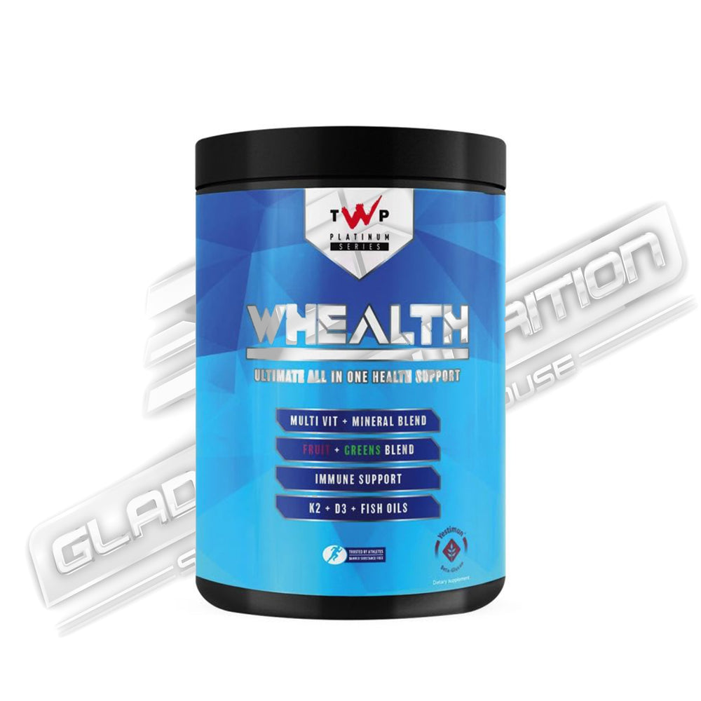 TWP Nutrition Whealth