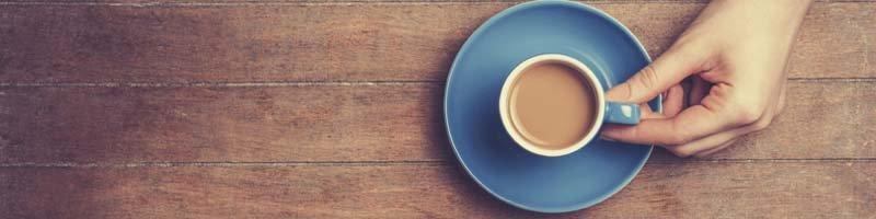 Bulletproof Coffee and the concept of the Bulletproof Diet