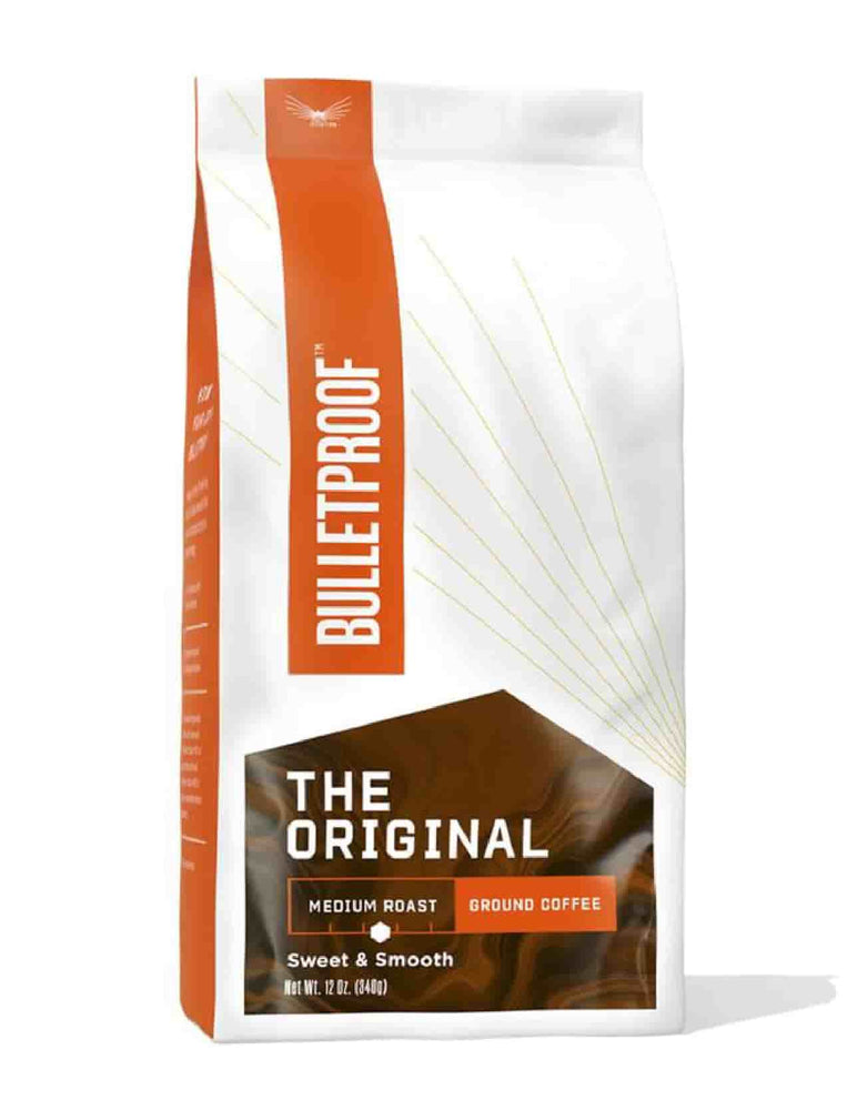 Bulletproof Coffee Original Ground