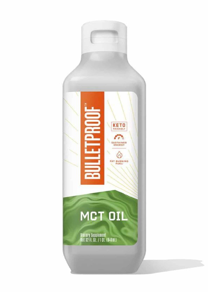 Bulletproof MCT Oil 948 mL