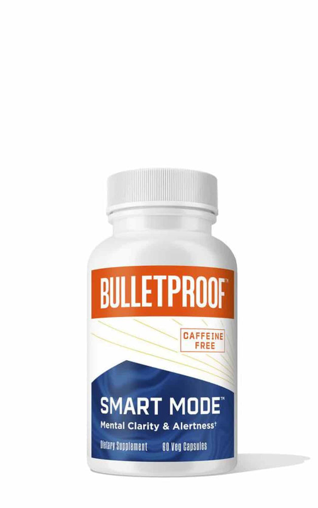 Bulletproof Smart Mode