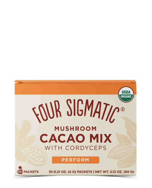 Four Sigmatic Cacao Mix Cordyceps