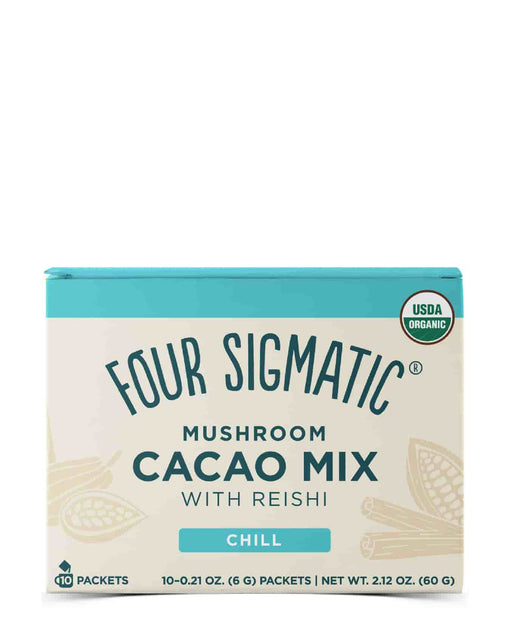 Four Sigmatic Cacao Mix Reishi