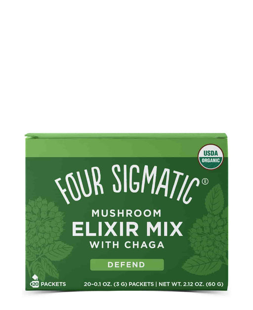 Four Sigmatic Elixir Mix Chaga