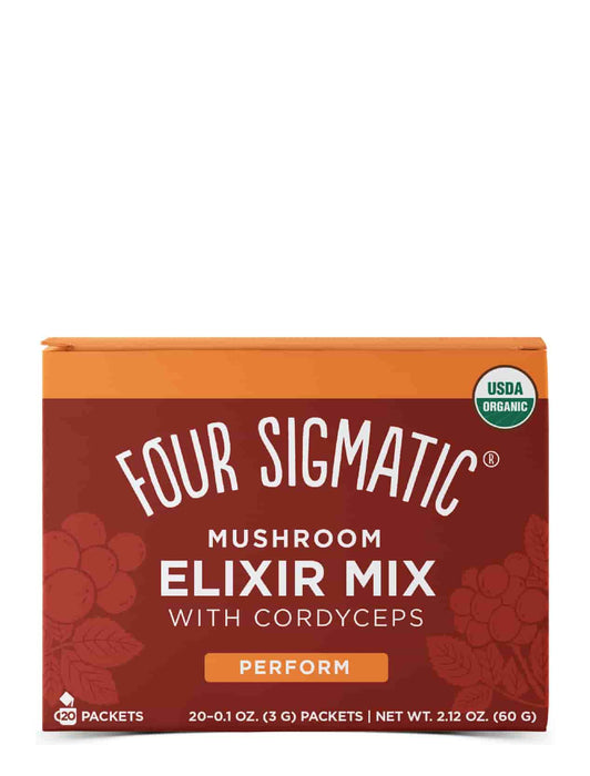 Four Sigmatic Elixir Mix Cordyceps