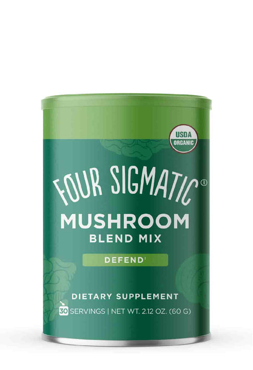 Four Sigmatic Mushroom Blend Mix