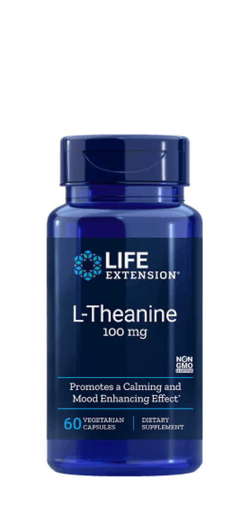 Life Extension L-Theanine