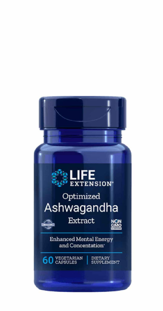 Optimised Ashwagandha Extract