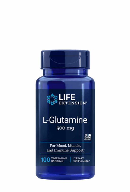 Life Extension L-Glutamine