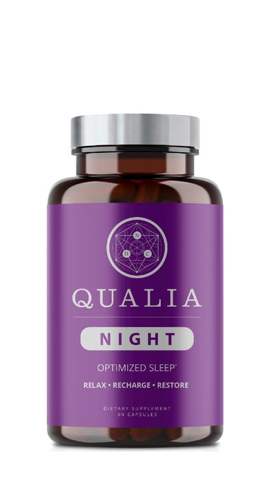 Neurohacker Collective Qualia Night 60 caps