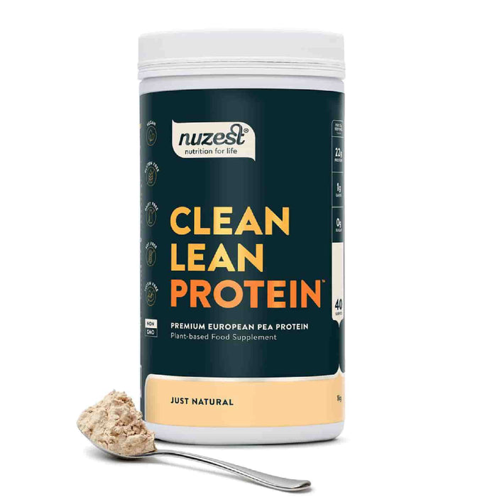 NuZest Clean Lean Protein Just Natural 1000 g