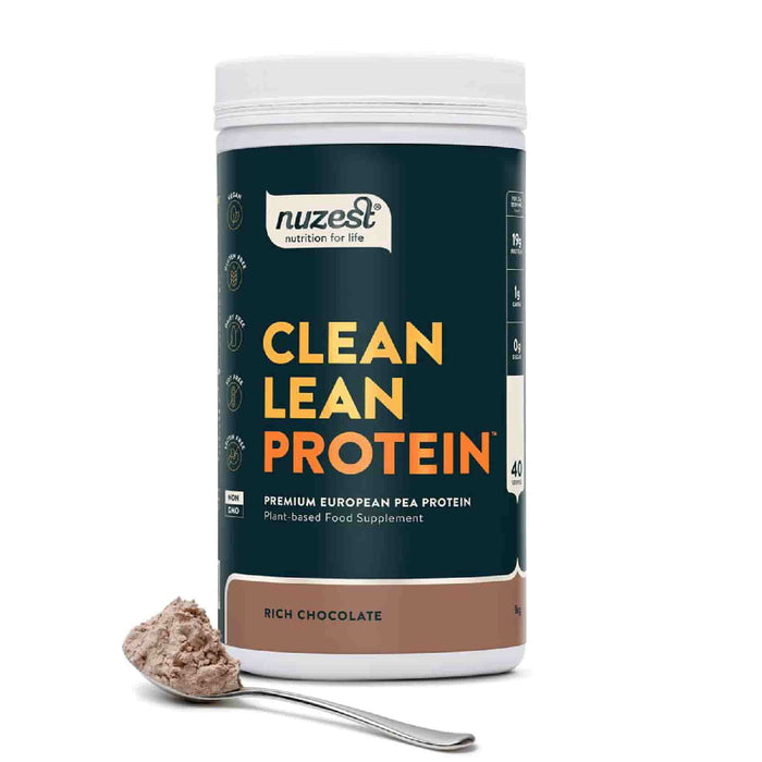 NuZest Clean Lean Protein Rich Chocolate 1000 g