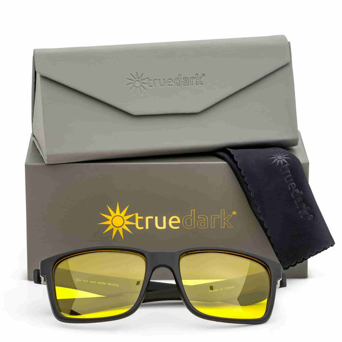 TrueDark Daylights Transition Fairlane Sunglasses 3
