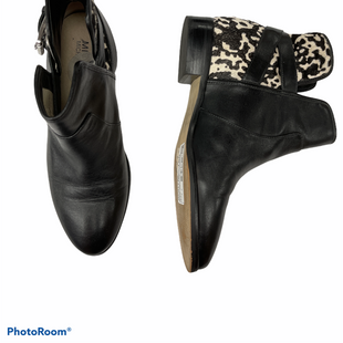 Primary Photo - BRAND: MICHAEL KORS STYLE: BOOTS DESIGNER COLOR: BLACK SIZE: 6.5 SKU: 206-20689-11335