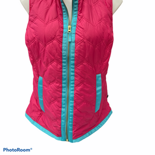 Primary Photo - BRAND: VINEYARD VINES STYLE: VEST COLOR: PINK SIZE: S OTHER INFO: NEW! SKU: 206-20618-93278