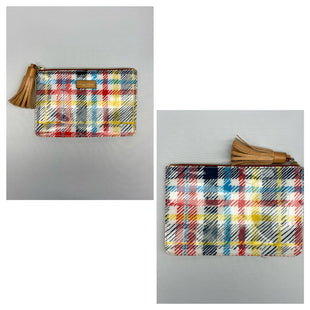 Primary Photo - BRAND: DOONEY AND BOURKE STYLE: WRISTLET COLOR: WHITE SKU: 206-20693-6495