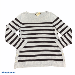 Primary Photo - BRAND: TALBOTS O STYLE: SWEATER LIGHTWEIGHT COLOR: BLUE SIZE: PETITE LARGE SKU: 206-20618-90326