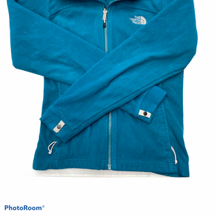 Primary Photo - BRAND: NORTHFACE STYLE: JACKET OUTDOOR COLOR: GREEN SIZE: XS SKU: 206-20618-89579