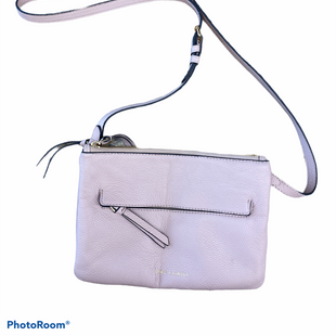 Primary Photo - BRAND: VINCE CAMUTO STYLE: HANDBAG LEATHER COLOR: PINK SIZE: MEDIUM SKU: 206-20664-10361