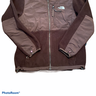 Primary Photo - BRAND: NORTHFACE STYLE: JACKET OUTDOOR COLOR: BROWN SIZE: L SKU: 206-20618-90626