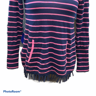 Primary Photo - BRAND: LILLY PULITZER STYLE: SWEATER LIGHTWEIGHT COLOR: STRIPED SIZE: S SKU: 206-20664-12437