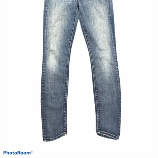 Primary Photo - BRAND: MOTHER JEANS STYLE: JEANS DESIGNER COLOR: DENIM SIZE: 4 SKU: 206-20618-94616