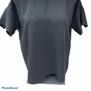 Primary Photo - BRAND: MADEWELL STYLE: TOP SHORT SLEEVE COLOR: BLACK SIZE: XS SKU: 206-20693-7894