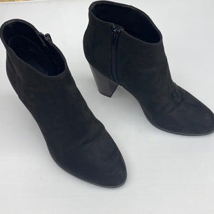 Primary Photo - BRAND: OLD NAVY STYLE: BOOTS ANKLE COLOR: BLACK SIZE: 6 SKU: 206-20618-89750