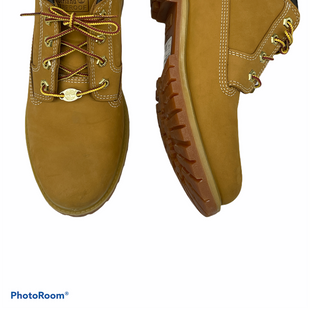 Primary Photo - BRAND: TIMBERLAND STYLE: BOOTS ANKLE COLOR: TAN SIZE: 10 SKU: 206-20664-11092