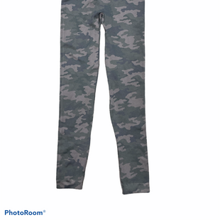 Primary Photo - BRAND: SPANX STYLE: ATHLETIC PANTS COLOR: CAMOFLAUGE SIZE: S SKU: 206-20664-13320
