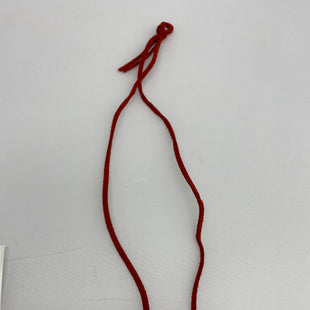 Primary Photo - BRAND:  CME STYLE: NECKLACE COLOR: RED OTHER INFO: PEARL SKU: 206-20618-87135