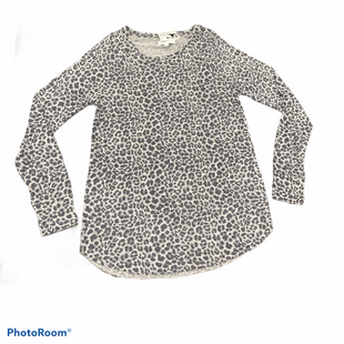 Primary Photo - BRAND: GRAYSON THREADS STYLE: SWEATER LIGHTWEIGHT COLOR: LEOPARD PRINT SIZE: M SKU: 206-20693-5861