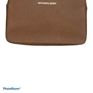 Primary Photo - BRAND: MICHAEL KORS STYLE: HANDBAG DESIGNER COLOR: BROWN SIZE: MEDIUM SKU: 206-20693-7732