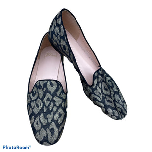 Primary Photo - BRAND: J CREW STYLE: SHOES FLATS COLOR: ANIMAL PRINT SIZE: 7.5 SKU: 206-20664-9245