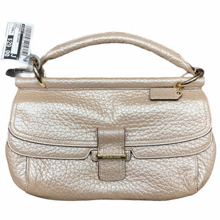 Primary Photo - BRAND: COACH O STYLE: HANDBAG DESIGNER COLOR: PINK SIZE: SMALL SKU: 206-20689-7326