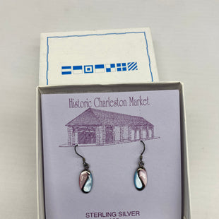 Primary Photo - BRAND:    CLOTHES MENTOR STYLE: EARRINGS COLOR: STERLING SILVER OTHER INFO: HISTORIC CHARLESTON MARKET - SKU: 206-20664-9476