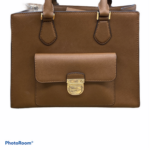 Primary Photo - BRAND: MICHAEL KORS STYLE: HANDBAG DESIGNER COLOR: BROWN SIZE: MEDIUM SKU: 206-20693-7823
