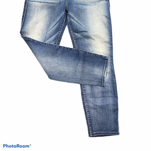 Primary Photo - BRAND: SEVEN FOR ALL MANKIND STYLE: JEANS DESIGNER COLOR: DENIM SIZE: 6 SKU: 206-20693-4636
