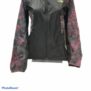 Primary Photo - BRAND: NORTHFACE STYLE: JACKET OUTDOOR COLOR: BLACK SIZE: S SKU: 206-20618-93365