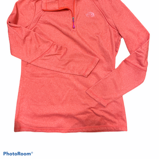 Primary Photo - BRAND: NORTHFACE STYLE: TOP LONG SLEEVE COLOR: RED SIZE: M SKU: 206-20618-86829