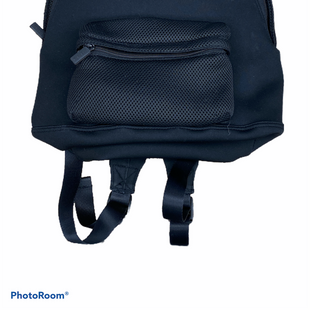Primary Photo - BRAND: PINK STYLE: BACKPACK COLOR: BLACK SIZE: MEDIUM SKU: 206-20693-7744