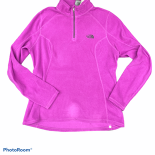 Primary Photo - BRAND: NORTHFACE STYLE: FLEECE COLOR: PURPLE SIZE: M SKU: 206-20618-86090