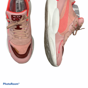 Primary Photo - BRAND: PUMA STYLE: SHOES ATHLETIC COLOR: PINK SIZE: 9 SKU: 206-20618-94118