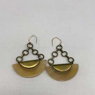 Primary Photo - BRAND:  CME STYLE: EARRINGS COLOR: GOLD SKU: 206-20693-4851
