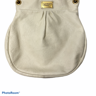 Primary Photo - BRAND: MARC BY MARC JACOBS STYLE: HANDBAG DESIGNER COLOR: WHITE SIZE: LARGE OTHER INFO: AS IS SKU: 206-20664-9297