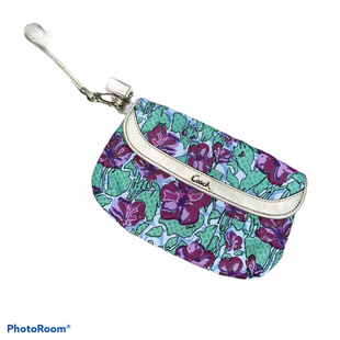 Primary Photo - BRAND: COACH STYLE: WRISTLET COLOR: FLORAL SIZE: S SKU: 206-20694-292
