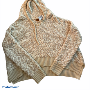 Primary Photo - BRAND: POL STYLE: SWEATER HEAVYWEIGHT COLOR: WHEAT SIZE: L SKU: 206-20664-10734